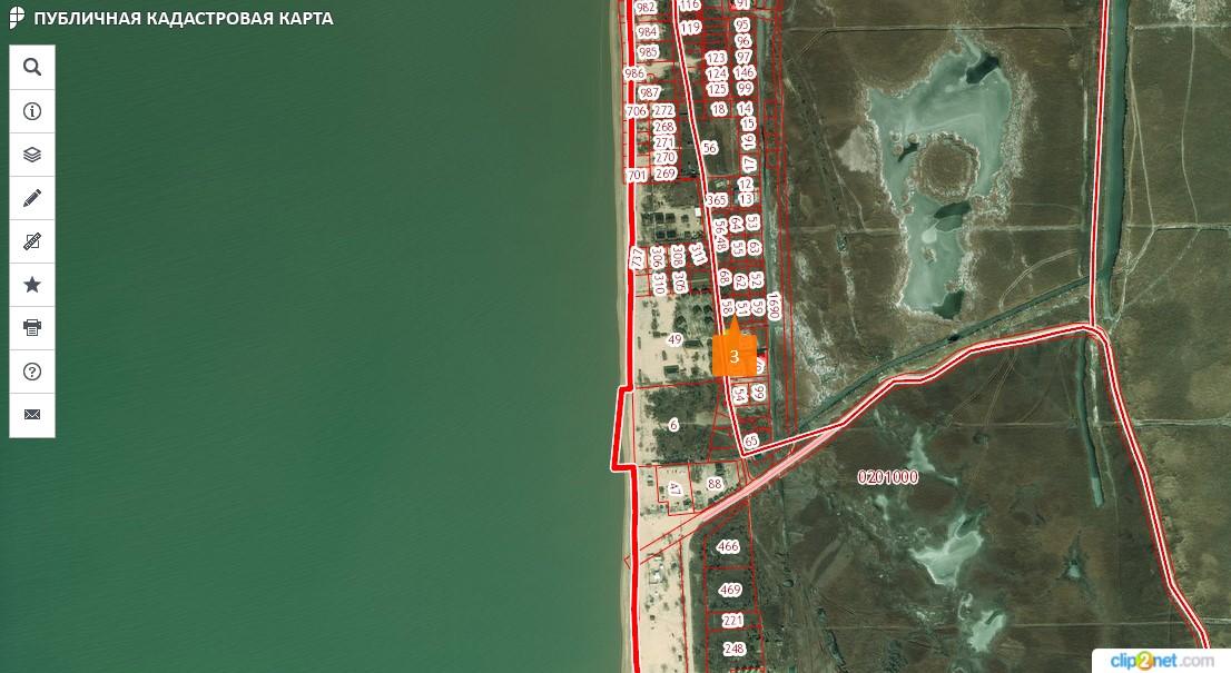 Земельные участки ИЖС на Азовском море